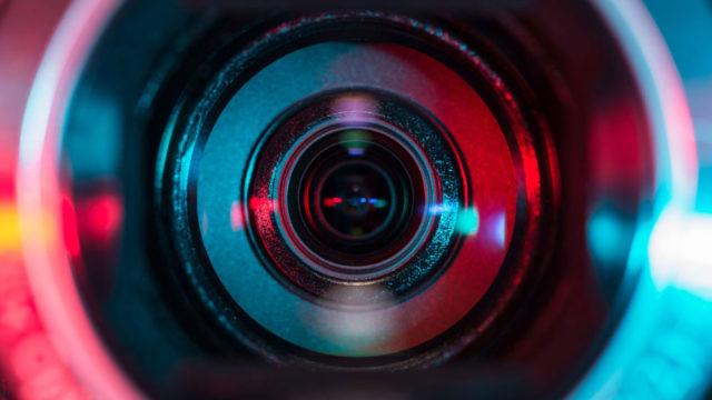 film és videó készítés