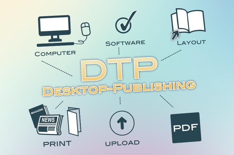 brosúra készítés (dtp)