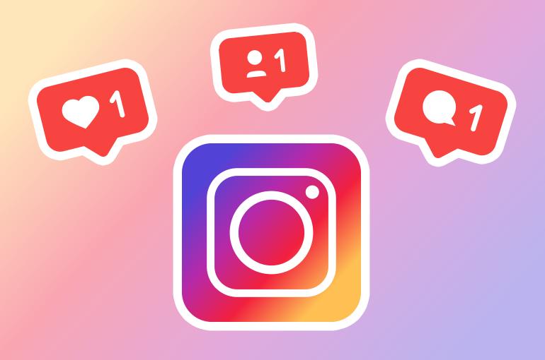 instagram oldal kezeles