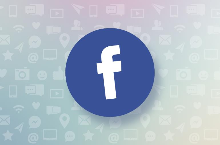 Facebook oldal kezelés