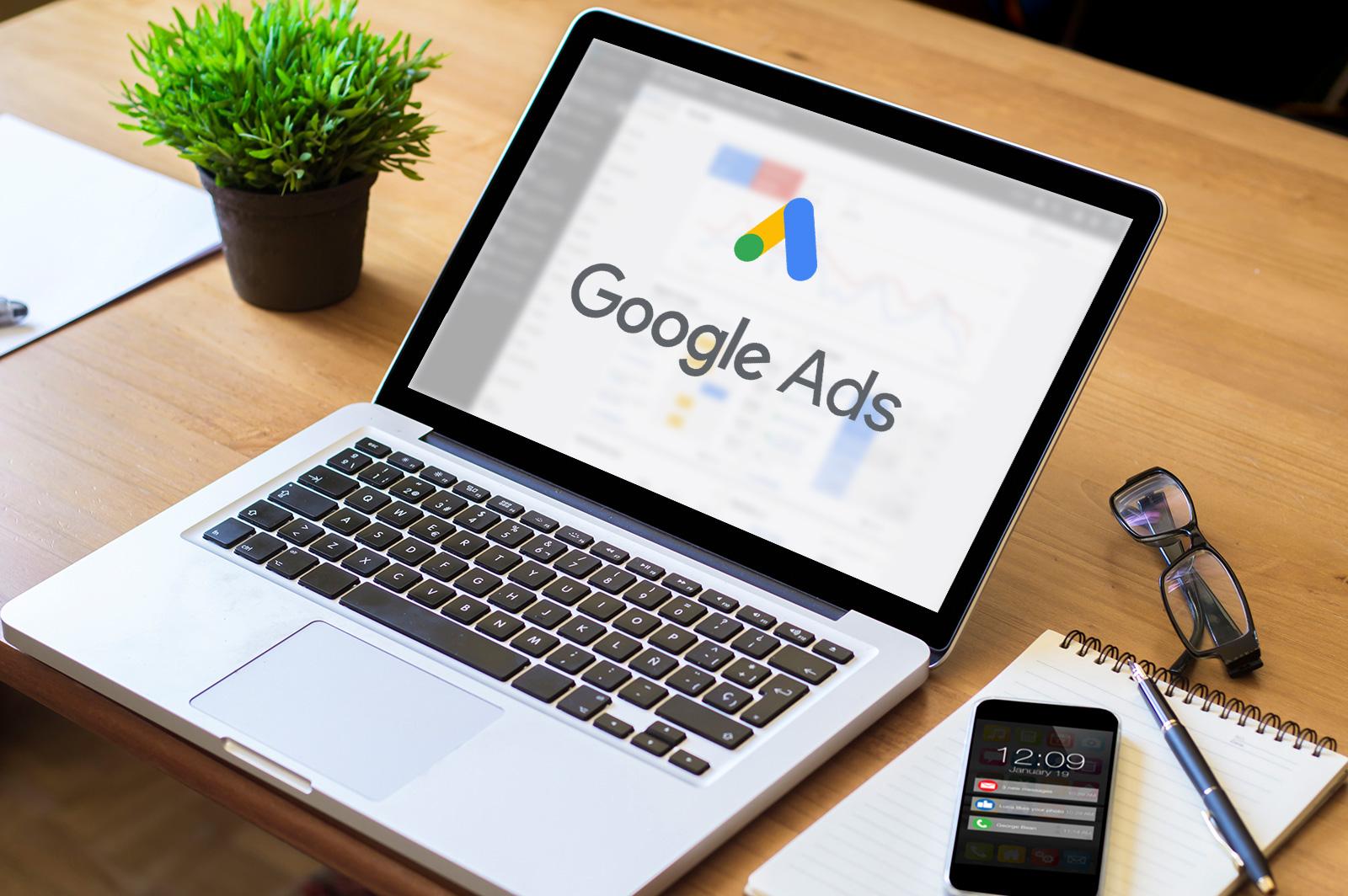 Kapcsok Foundation Google Ads Campaign